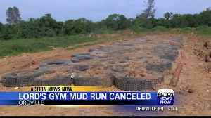Lord's Gym Mud Run postponed for Camp Fire relief efforts [Video]