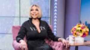 Wendy Williams Says She's Been Living in a Sober House | THR News [Video]