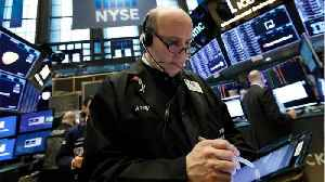 Wall Street Has Slow Opening [Video]