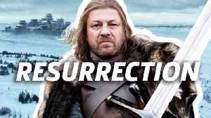 How Ned Stark Could Return in Game of Thrones Season 8 | Fan Theories [Video]