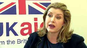 Penny Mordaunt: Do not underestimate May's 'determination' [Video]