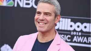 2019 GLAAD Media Awards Will Honor Andy Cohen [Video]
