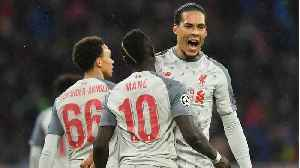 Bayern Munich 1-3 Liverpool | Mane Masterclass Sends Liverpool Through! | #ArmchairFans [Video]