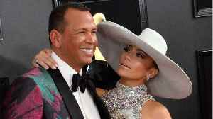 Jennifer Lopez Opens Up About Relationship With Alex Rodriguez [Video]