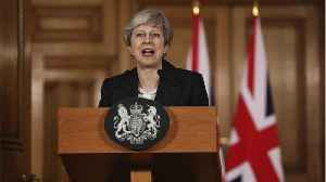 May Urges Parliament to Back Her On Brexit [Video]