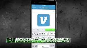 New scam targeting payment apps like Venmo, Cash App can drain your bank account [Video]