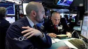 Markets On Wall Street Fall Flat After Making Gains [Video]