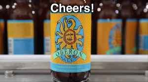 Bell's Oberon releases on Monday; Here's what you need to know [Video]