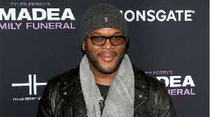 Tyler Perry Helps Grieving Family [Video]