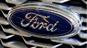 Ford To Invest $900 Million At Second North American Plant [Video]