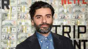 Oscar Isaac Responds To Batman Rumors [Video]