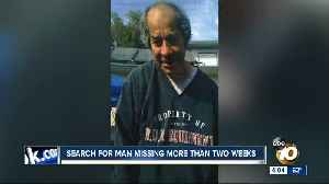 El Cajon man missing from care facility [Video]
