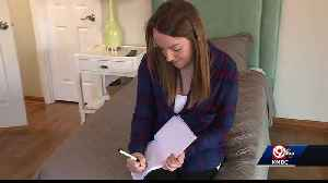 Woman battling anorexia getting help from Thalia House [Video]