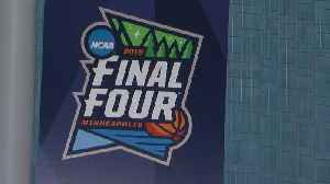 Local Businesses Expecting Boost From Final Four [Video]