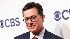 Stephen Colbert Cancels Trip To New Zealand [Video]