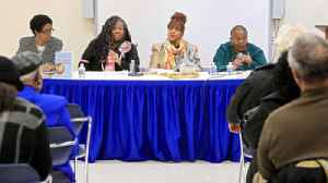 Panel Discussion: Historic African American Migration [Video]