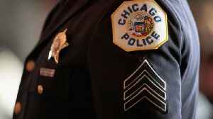 CPD Lawsuit Challenges Department's 'Code Of Silence' [Video]