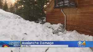 Numerous Avalanches Hit Small Town, Community Steps Up To Help [Video]