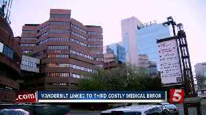 Lawsuit claims Vanderbilt doctor operated on wrong kidney [Video]