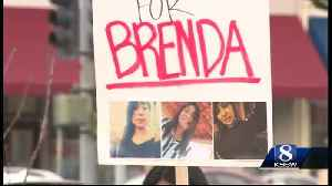 Protestors march in Salinas, demand justice for Brenda Mendoza [Video]