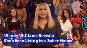 Wendy Williams Emotionally Breaks Down On Show [Video]