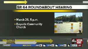 State bumps up timeline for State Road 64 improvements [Video]
