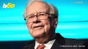 Warren Buffett Offers $1 Million a Year For Life For Perfect Sweet 16 Bracket...But There's a Catch! [Video]