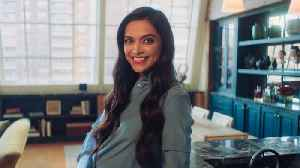 Deepika Padukone on Hollywood, Badminton, and Living With Depression [Video]