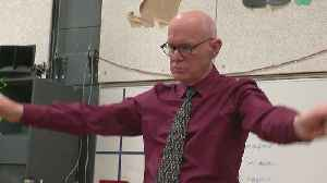 Beloved Roseville Band Teacher To Take Final Bow After 30 Years [Video]