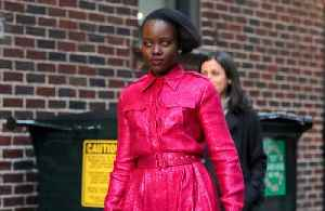 Lupita Nyong'o hails 'refreshing' portrayal of an African-American family in Us [Video]