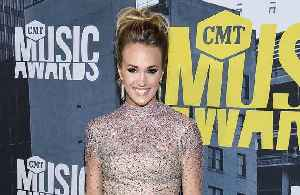 Carrie Underwood is struggling with weight loss [Video]