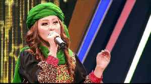 'Afghan Star' contestant's voice, story in spotlight [Video]
