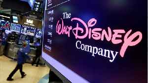 News video: Disney And 21st Century Fox Complete $71.3 Billion Deal