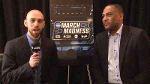 Steve Smith On Cassius Winston, Michigan State & NCAA Tournament [Video]