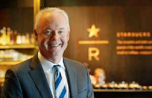 Starbucks CEO: Coffee Can Be World's First Sustainable Crop [Video]