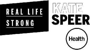 Real Life Strong: Kate Speer [Video]