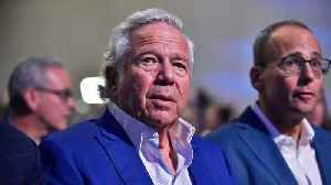 News video: What Kind of Plea Deal Has Been Offered to Robert Kraft?