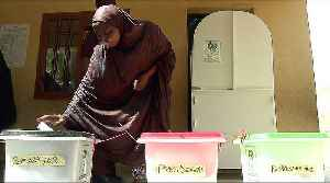Nigeria election outcome put hopes for democracy in doubt [Video]