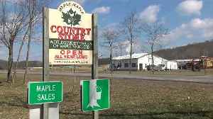 Merle Maple Farm ready for Maple Weekend in Wyoming County [Video]
