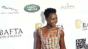 Lupita Nyong'o freaked out by 'Us' movie homework [Video]
