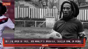 How Bob Marley's daughter saved the Reggae Girlz from extinction and led them to their first ever World Cup! [Video]