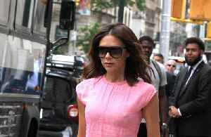 Victoria Beckham doesn't 'regret' Spice Girls outfits [Video]