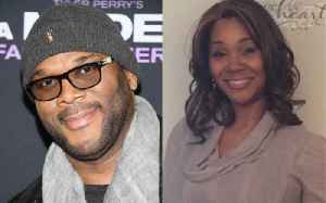 Tyler Perry Helps Pay for Funeral of Slain Wisconsin Mother [Video]
