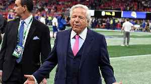 Should Kraft Take Plea Deal or Mount Legal Defense? [Video]