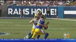 News video: Rams Sign Former USC Star Clay Matthews To 2-Year Deal