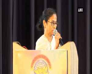 Mamata Banerjee challenges PM Modi, Amit Shah for Sanskrit Mantra reciting competition [Video]