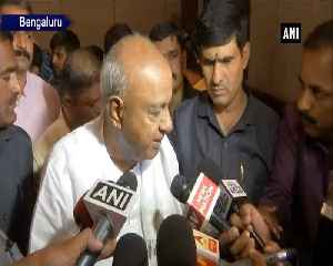 Regional leadership cannot be minimised by BJP HD Deve Gowda [Video]