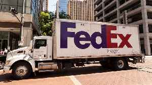 Why Jim Cramer Doesn't Think That FedEx Is an Economic Bellwether [Video]