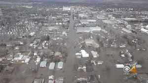'Nebraska Strong' Campaign Helps Those After Flooding [Video]