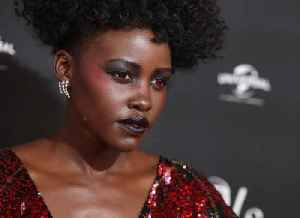 Lupita Nyong'o hails 'refreshing' portrayal of an African-American family in 'Us' [Video]